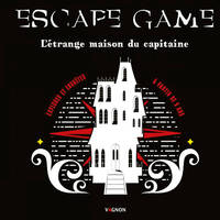 Escape game / l'étrange maison du capitaine