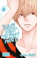 Wolf Girl & Black Prince - tome 06