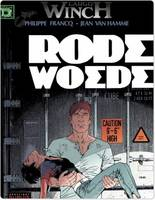 Largo Winch - Tome 18 - RODE WOEDE SC 18