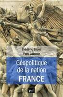 Géopolitique de la nation France