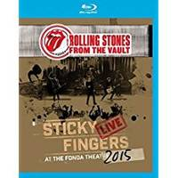 BLRA / Sticky Fingers Live At The Fonda Theatre / The Rolling Stones