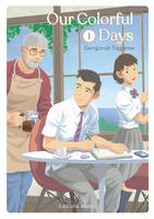 Our Colorful Days - Intégrale tome 1