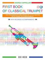 First Book of Classical Trumpet