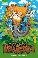 Animal kingdom, ANIMAL KINGDOM T01, 1