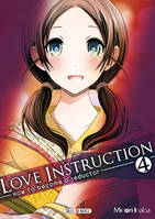 Love Instruction - How to become a seductor T4