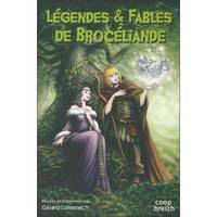Légendes & fables de Brocéliande