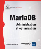 MariaDB - Administration et optimisation