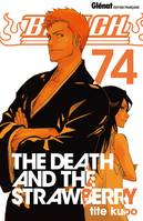 74, Bleach, The Death and the Strawberry