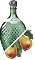 Eau-de-vie de Poire Williams 35cl 2010