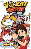 13, Yo-Kai Watch T13