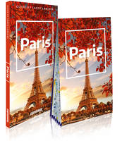 Paris / guide + carte