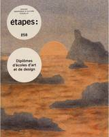 Etapes : design graphique & culture visuelle, n  258