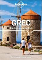 Guide de conversation Grec 8ed