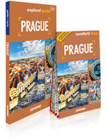 Prague / guide + carte