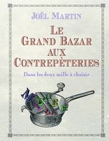 Le grand bazar aux contrepètries
