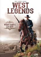 West Legends T01, Wyatt Earp's Last Hunt