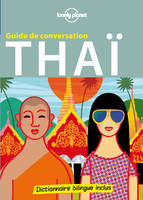 Guide de conversation Thaï 3ed