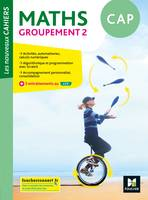 Maths CAP / groupement 2