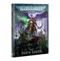 Codex Death Guard VO
