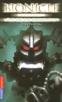 1. Bionicle, Volume 1, L'île de la damnation
