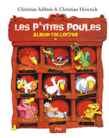 1, Les P'tites Poules - Album collector vol 1
