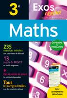 Exos Resolus Maths 3E