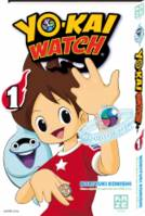 1, Yo-kai watch