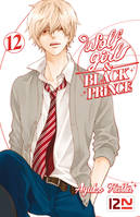 Wolf Girl & Black Prince - tome 12