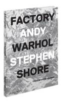 Factory / Andy Warhol