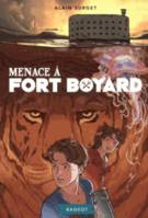 Menace à Fort Boyard