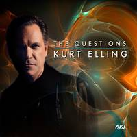 CD / The Questions / Kurt Elling