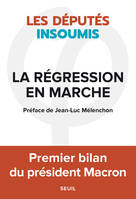 La régression en marche