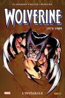Wolverine / 1988-1989 / Marvel Classic