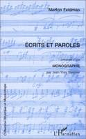 Écrits et paroles