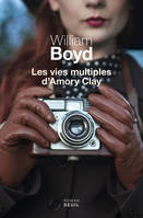 Les vies multiple d'Amory Clay