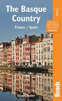 Basque Country & Navarre bradt 1 France-Spain
