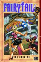 2, Fairy Tail T02