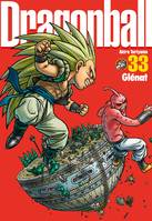 Dragonball, 33, Dragon Ball perfect edition - Tome 33, Le Défi