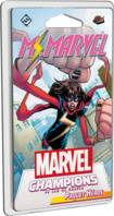 Ms. Marvel - Paquet Héros