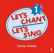 LET'S CHANT, LET'S SING 1: AUDIO CDS (1)