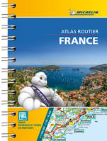 France 2019 / atlas routier : pocket