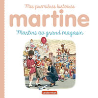 Martine / Martine au grand magasin