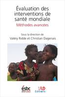 EVALUATION DES INTERVENTIONS DE SANTE MONDIALE