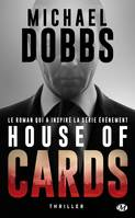 House of Cards, House of Cards, T1