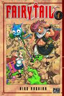 1, Fairy Tail T01