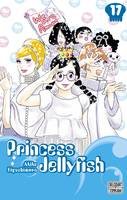 Princess Jellyfish 17