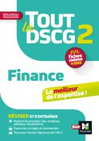 TOUT LE DSCG 2 FINANCE NV PROG