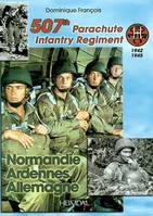 507 PARACHUTE INFANTRY REGIMENT