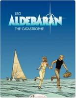 Aldebaran (english version) - Tome 1 - The Catastrophe