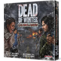 Dead of Winter - ext.Colonies en guerre